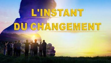 Film chrétien en français, la voix de dieu